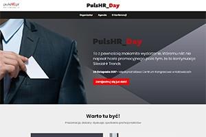 PulsHR Days