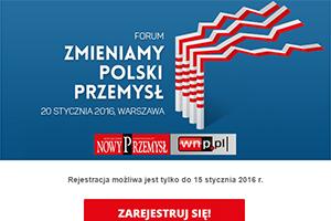 Zmieniamy Polski Przemysl