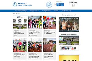 Bialystok Runs Foundation