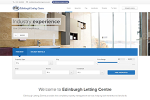 Edinburgh Letting Centre