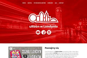 uRban w Londynie