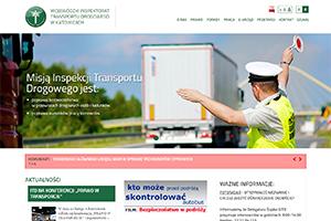 Wojewodzki Inspektorat Transportu Drogowego w Katowicach