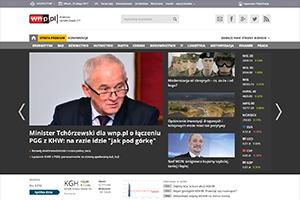Wirtualny Nowy Przemysl Magazine