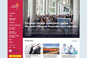 Eastern Economic Congress